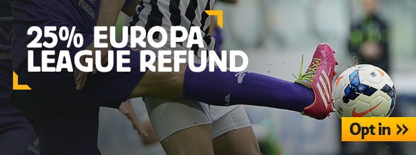 Europa League Refund