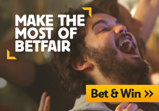 Make the most of Betfair