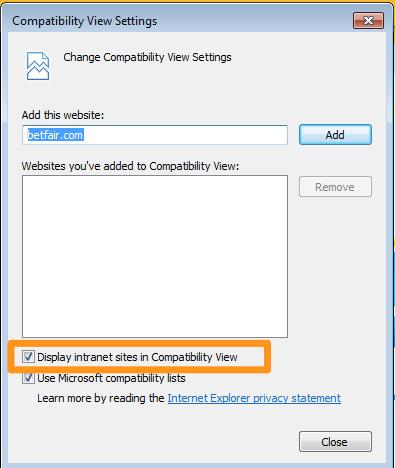 как обновить браузер internet explorer 11 версия